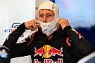 F1 哈特利墨西哥继续出赛,加斯利回归