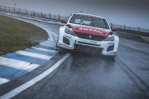 WTCC Ultime notizie DG Sport punta al WTCR e cerca i piloti per le sue due Peugeot 308 TCR