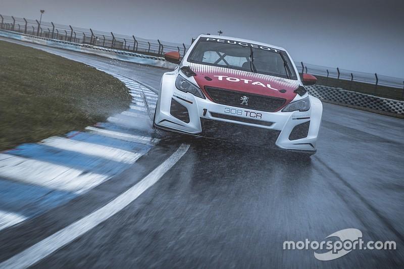 DG Sport punta al WTCR e cerca i piloti per le sue due Peugeot 308 TCR