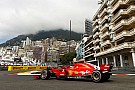 Формула 1 Гран При Монако: лучшие фото четверга