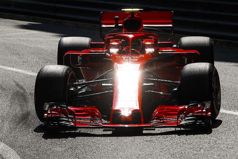 Райкконен: Для Ferrari в Монако за рік нічого не змінилося