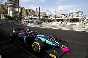 FIA F2 Actualités La F2 défend sa décision de lancer une nouvelle voiture