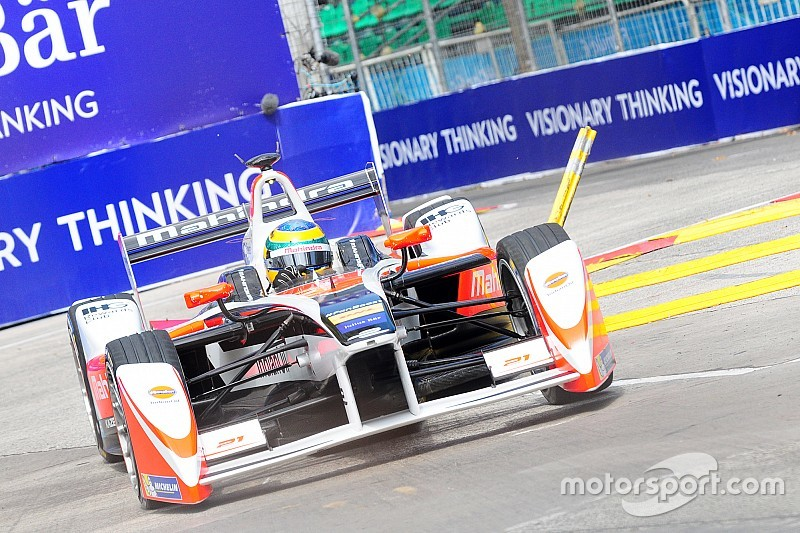 "Mahindra satisfied with ""hard earned"" double points"