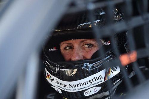 Fallece la 'Reina de Nürburgring', Sabine Schmitz