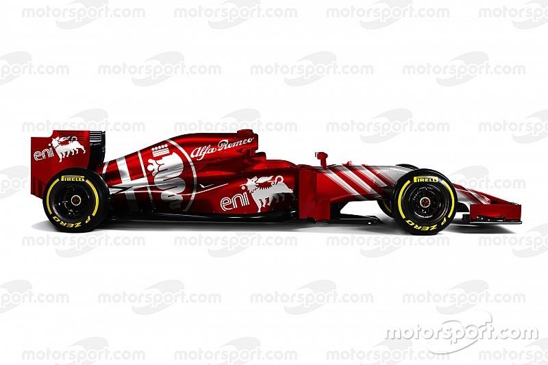 Ferrari-Präsident stellt Formel-1-Rückkehr von Alfa Romeo in Aussicht