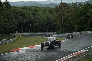 ALLGEMEINES News Der Nürburgring feiert 90. Geburtstag mit klassischem Eifelrennen