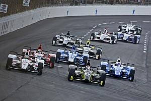 IndyCar Noticias de última hora Los pilotos de IndyCar aprueban el escudo tipo F1