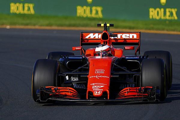Formula 1 Özel Haber Vandoorne'nin köşesi: Hedefimiz yarışı tamamlamaktı