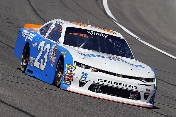 Spencer Gallagher y Ben Kennedy están listos para debutar en Xfinity