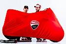 MotoGP VIDEO: Launching Ducati Desmosedici GP18