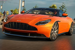 Virtual Breaking news Playseat Car Pack dirilis untuk Forza Horizon 3