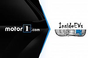 Motor1.com compra InsideEVs.com