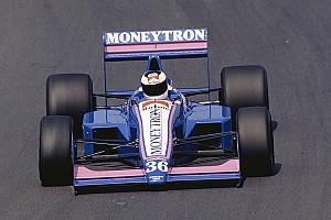 L'excentrique soutien de l'écurie Onyx en F1 est décédé