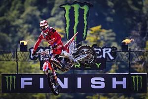 MXGP Race report MXGP Argentina: Gajser lanjutkan dominasi di Race 2