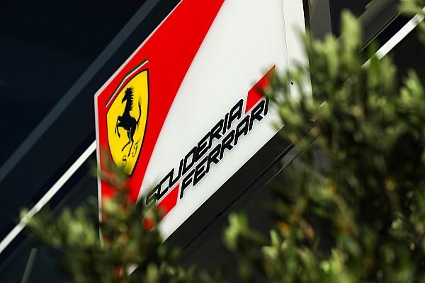 Formula 1 Analysis Why Ferrari is on the warpath against F1