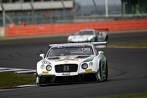 Blancpain Endurance Résumé de course Bentley s'impose après six heures de course au Paul Ricard