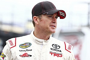 NASCAR Truck Preview Fresh off Late Model win, Timothy Peters returns to Truck competition