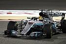 Хемілтон попросив вибачення у Mercedes за «помилку»