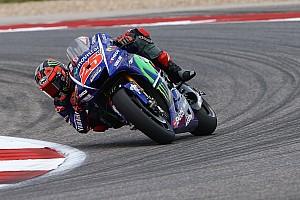 MotoGP Résumé d'essais libres EL3 - Viñales évite l'hécatombe et reprend l'avantage sur Márquez