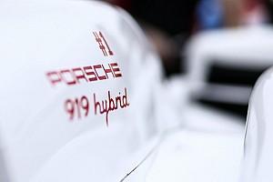 VIDEO: homenaje al Porsche 919 Hybrid