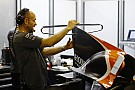 "【F1】マクラーレン、中国GPにユニークな""楕円形""Tウイングを投入"