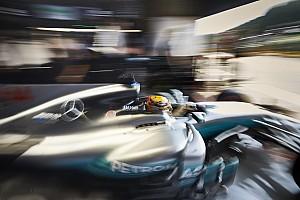 Формула 1 Анонс Гран При Бельгии: стартовая решетка в картинках