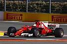 GP di Monaco: Ferrari con più Ultrasoft rispetto alla Mercedes