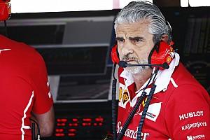 Формула 1 Новость Арривабене отказался вступать в полемику с Mercedes