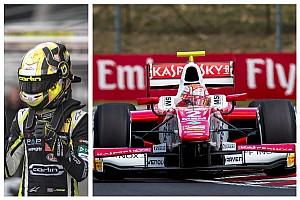 FIA F2 Actualités Norris pourrait rejoindre Prema en F2