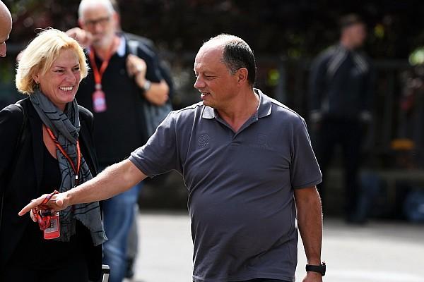 Formel 1 News Vasseur: Saubers Honda-Deal nach nur einer Stunde abgesagt
