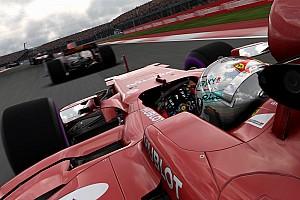 eSports Noticias El videojuego de la F1 2018 ya tiene fecha de lanzamiento