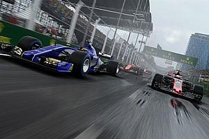 Formule 1 Nieuws Formule 1 kondigt officieel eSports-kampioenschap aan