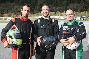 Slalom suisse Résumé de course Philip Egli: