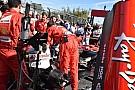 18 ezer forintos alkatrész miatt esett ki Vettel Japánban