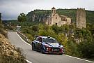 WRC ES14 à 16 - Neuville heurte une pierre et abandonne !
