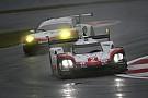 Porsche y su condición para no usar órdenes de equipo en Fuji