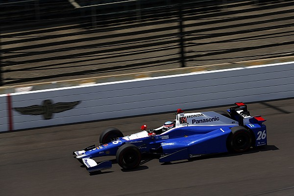 IndyCar Réactions Sato, une victoire