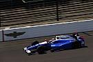 IndyCar Sato, une victoire
