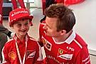 Räikkönen visszaemlékezett a kedvenc pillanatára