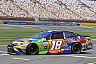 NASCAR Cup Kyle Busch ha vinto la All Star Race per la prima volta in carriera
