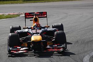 Verstappen verbreekt ronderecord Zandvoort tijdens Jumbo Racedagen