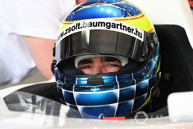 Mi trabajo en F1... Piloto del Fórmula 1 biplaza de exhibición