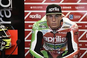MotoGP Nieuws Espargaro haalt uit naar Brookes na aanvaring op Twitter