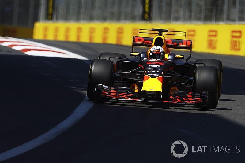 Lauda: Red Bull bisa campuri pertarungan Mercedes vs Ferrari