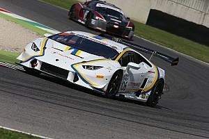 GT Italiano Qualifiche Super GT Cup-GT Cup: doppia pole della Vincenzo Sospiri Racing