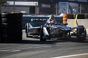 Formula E Ultime notizie Porsche: i piloti LMP1 non avranno il sedile garantito in Formula E