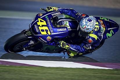 MotoGP MotoGP-Kolumne von Randy Mamola: Ist Rossi schlecht, richtig schlecht?