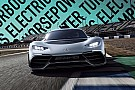 Automotive Mercedes' Project One Versus The Brand's Former Supercars