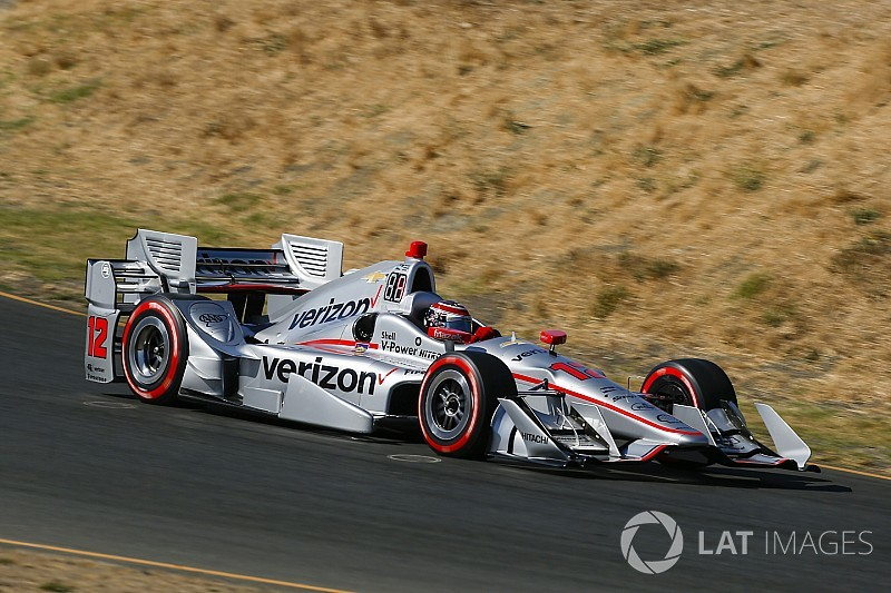 Verizon to quit as IndyCar title sponsor, remain with Penske