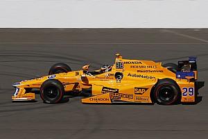 Formel 1 News Neue Farben, neue Partner: Kommt 2018 der Papaya-McLaren in der Formel 1?